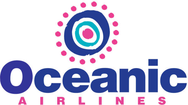 La Oceanic Airlines di Lost