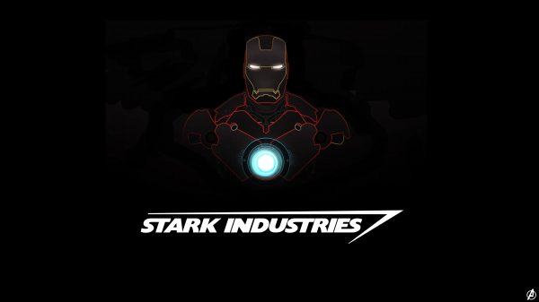 La Stark Industries di Iron Man