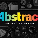 Abstract docuserie netflix per creativi design